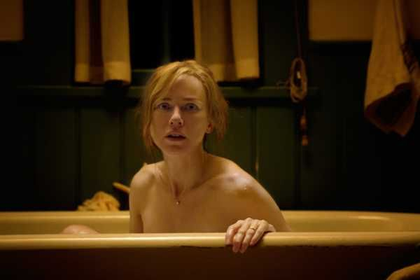 Shut in con Naomi Watts al cinema: altre due clip in italiano