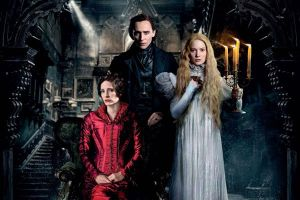 Crimson Peak: featurette sui costumi con la designer Kate Hawley