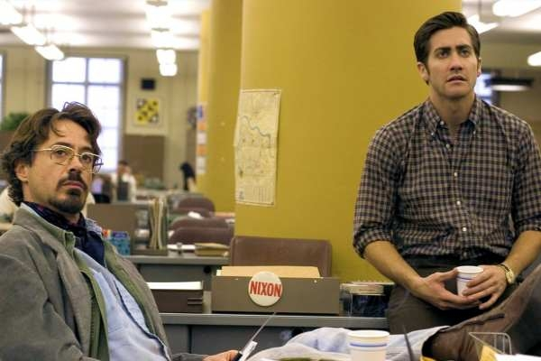 Film TV 11 giugno DTT free: Zodiac, A serious man, Train de Vie