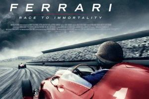 Ferrari un mito immortale in home video a dicembre: anteprima alla Festa del cinema di Roma 2017