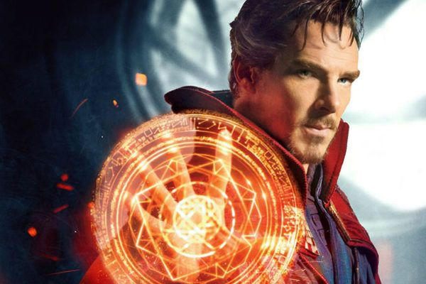 Doctor Strange, cinecomics con Benedict Cumberbatch al cinema in oltre 600 copie: 2 pod dal film