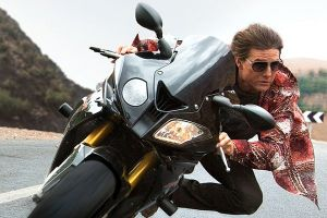 Mission Impossible - Rogue Nation: nuovo trailer italiano con Tom Cruise