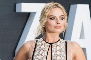 Once Upon a time in Hollywood di Tarantino, Margot Robbie nel cast: prima foto ufficiale