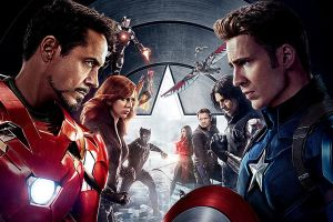 Captain America Civil War in uscita home video DVD, blu-Ray e Steelbook: contenuti speciali