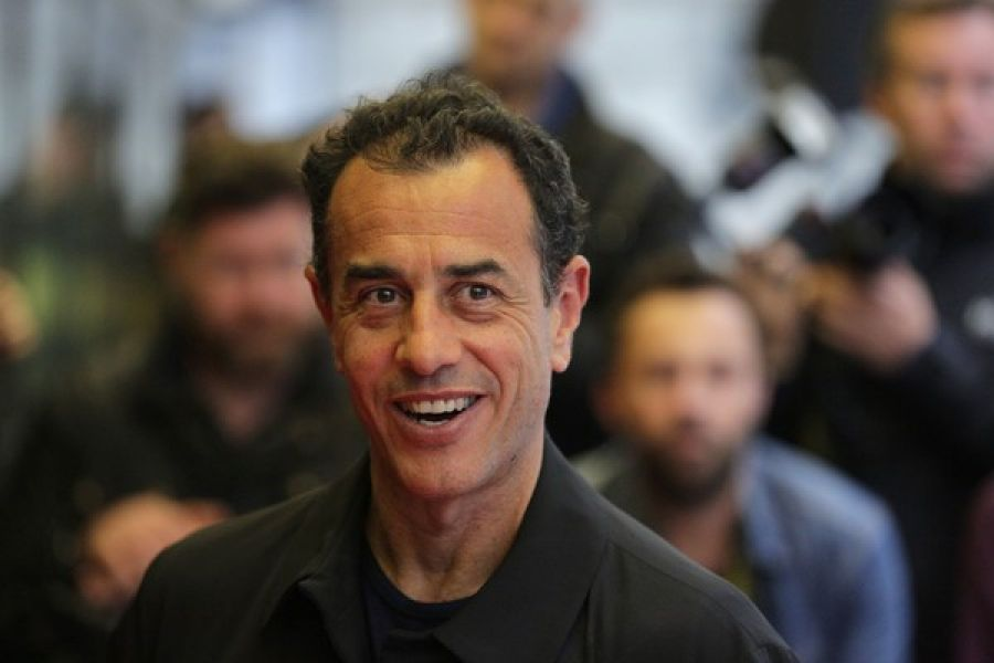 Matteo Garrone ospite a Movie Mag su Rai Movie
