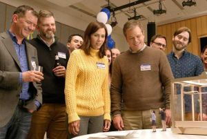 Downsizing di Alexander Payne con Matt Damon: primo trailer in inglese