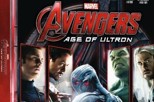 Avengers Age of Ultron in home video Dvd e Blu-Ray: contenuti extra