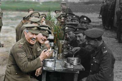 They Shall Not Grow Old – Per sempre giovani, il documentario di Peter Jackson torna al cinema a settembre