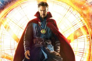 Doctor Strange, cinecomics con Benedict Cumberbatch: quarto trailer ufficiale in Imax