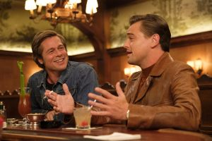 C'era una volta a Hollywood con DiCaprio e Pitt: final trailer in italiano e prima clip in inglese