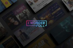 I Wonder Pictures guarda al 2021 tra cinema e streaming: nasce la piattaforma Iwonderfull