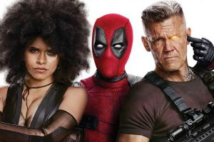 Deadpool 2, podcast recensione del cinecomics con Ryan Reynolds e Josh Brolin