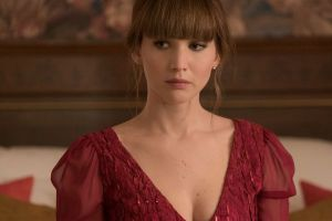 Red Sparrow con Jennifer Lawrence uscita cinema: prima clip in italiano e video dietro le quinte