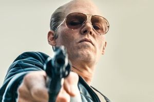 Johnny Depp in home video con Black Mass - L'ultimo Gangster: contenuti extra DVd e Blu-Ray