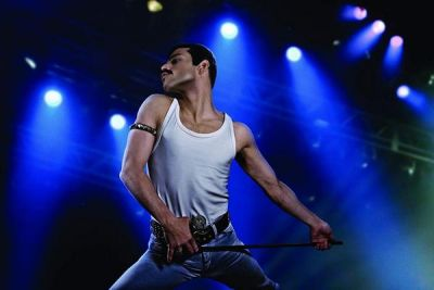 Bohemian Rhapsody, biopic su Freddie Mercury e i Queen uscita cinema: featurette backstage e clip in italiano