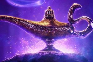 Aladdin, live action Disney con Will Smith: trama, teaser trailer in italiano e poster
