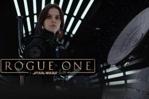 Star Wars Rogue One: secondo spot con Felicity Jones