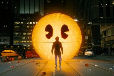 Pixels in home video a novembre: Toru Iwatani racconta la storia di Pac-Man alla Games Week di Milano
