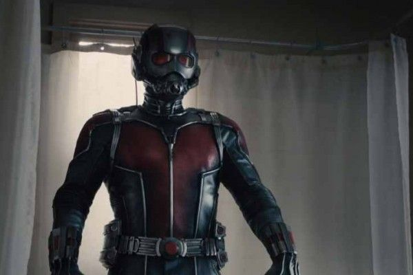 Ant-Man film Marvel: fotogallery con nuove foto, spin-off Avengers Universe