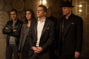 Now you see me 2: nuova clip e spot italiani, video intervista a Jesse Eisenberg e Dave Franco