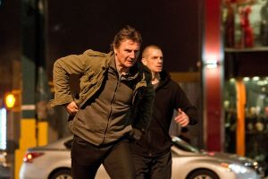 Run all night film uscita cinema: 2 nuove clip in italiano con Liam Neeson