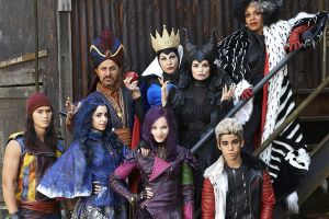 Descendants 2 film TV Disney: clip promo con le new entry
