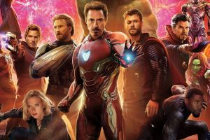 Avengers Infinity war in home video ad agosto: 2 nuove clip con gag e errori sul set