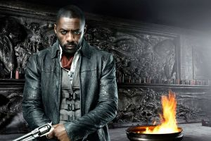 The dark Tower - La torre nera uscita cinema: featurette sulla storia con Matthew McConaughey e Idris Elba
