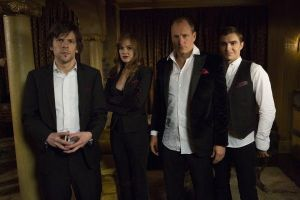 Now you see me 2 uscita cinema: video intervista al cast principale