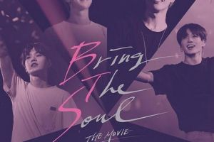 La boy band dei BTS nei cinema ad agosto con Bring The Soul - The Movie