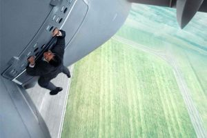 "Tom Cruise ""Ethan Hunt"" in home video con Mission Impossible rogue nation: contenuti extra e cofanetto saga"