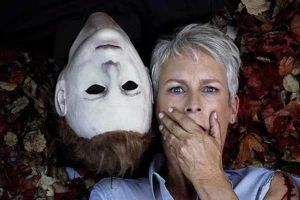 Halloween (2018) podcast recensione del horror con Jamie Lee Curtis