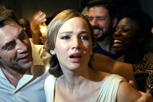 Madre - Mother di Aronofsky con Jennifer Lawrence e Javier Bardem in uscita home video a gennaio