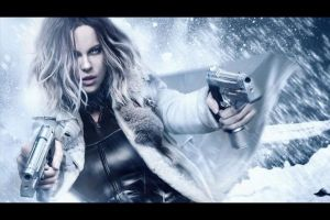 Underworld Blood Wars con Kate Beckinsale in home video: contenuti speciali DVd e Blu-Ray
