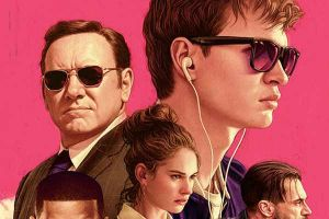 Baby Driver di Edgar Wright con Ansel Elgort, video recensione Blu-Ray e contenuti extra
