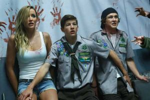 Manuale scout per l'apocalisse zombie, video recensione del horror commedia di Christopher Landon con Tye Sheridan