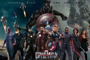 Captain America Civil War: 2 nuovi spot tv action con gli Avengers schierati
