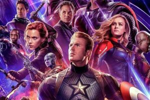 Avengers Endgame in home video a settembre: prime due clip dagli extra del blu-ray