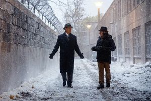 Bridge of Spies - Il ponte delle spie: trailer e 2 clip film di Spielberg con Tom Hanks