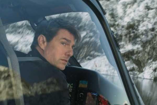 Mission Impossible 6 - Fallout con Tom Cruise: video intervista a Simon Pegg e video backstage a 360°