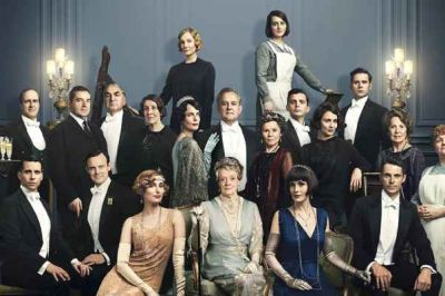 Downton Abbey, il film tratto dalla serie TV in home video a febbraio