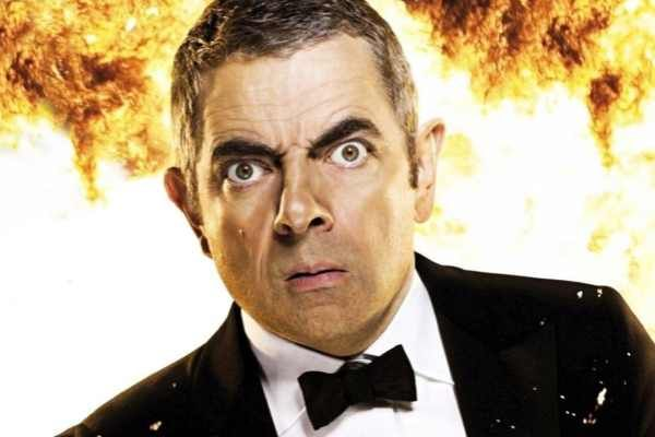 Johnny English colpisce ancora: valanga di spot in italiano dell'action comico con Rowan Atkinson