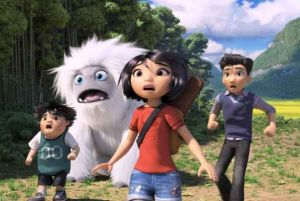 Il piccolo yeti al cinema: altre due clip in italiano del film Dreamworks Animation