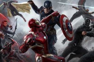 Captain America Civil War al cinema: abbattuto il muro del miliardo di dollari al box office mondiale