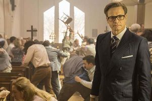 Kingsman: Il Cerchio d'Oro, trama e trailer in italiano del sequel con Colin Firth e Julianne Moore