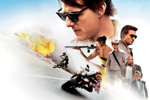 "Mission Impossible Rogue Nation in home video: clip backstage con i veri stunt ""Ethan Hunt"""