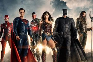 Justice League, cinecomics DC Comics: video della world premiere di Los Angeles