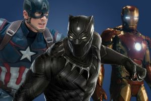 Captain America Civil War in home video a settembre: prima clip degli extra su Black Panther