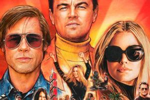 C'era una volta a Hollywood, podcast recensione del novo film di Tarantino con DiCaprio, Pitt e Margot Robbie