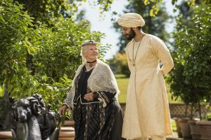 Vittoria e Abdul di Stephen Frears con Judi Dench: featurette sulle location